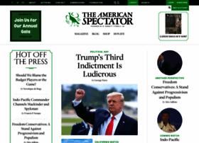 Spectator.org