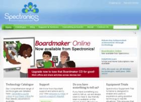 spectronicsinoz.com
