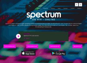 spectrumfm.net