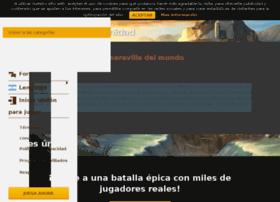 Speed.travian.com.ar