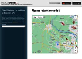speedcamupdates.es