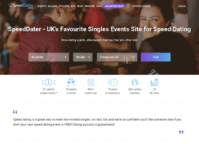 speeddateronline.co.uk