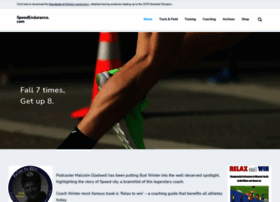 speedendurance.com