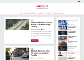 speedlux.com