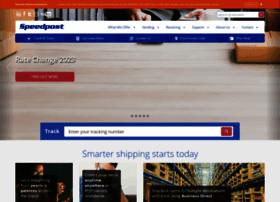 Speedpost.com.sg