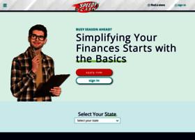 speedycash.com