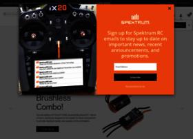Spektrumrc.com