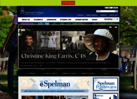 spelman.edu