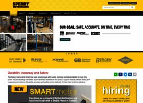 sperryinstruments.com