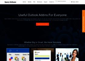 Sperrysoftware.com
