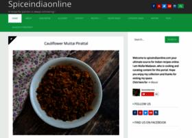 spiceindiaonline.com
