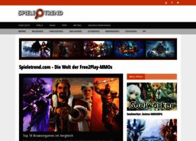 spieletrend.com