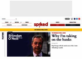spiked-online.com