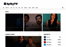 spikytv.com