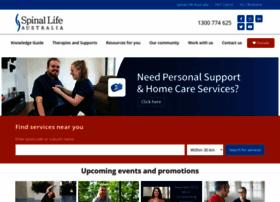 spinal.com.au