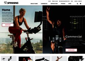 spinning.com