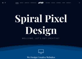 spiralpixel.com