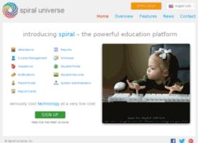 spiraluniverse.com