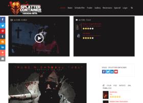 splattercontainer.com