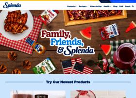 splenda.com