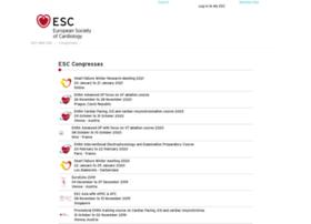 spo.escardio.org