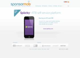 sponsormob.com