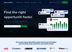 sponsorpitch.com