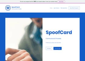 spoofapp.com