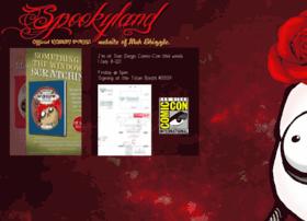 spookyland.com