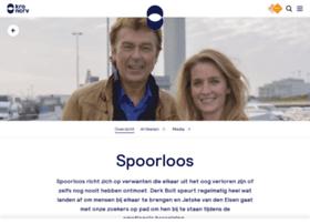 spoorloos.kro.nl
