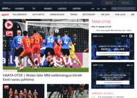 Sport.err.ee