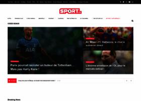 sport.fr