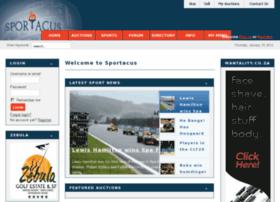 sportacus.co.za