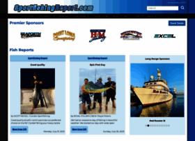 sportfishingreport.com