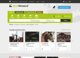sporthorses.nl