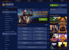 sportinteraction.com