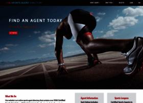 sports-agent-directory.com