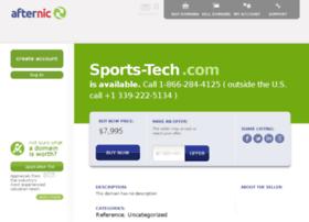 sports-tech.com