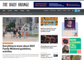 sports.dailyorange.com