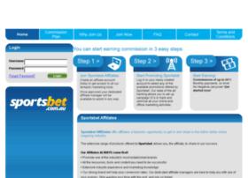 sportsbetaffiliates.com.au
