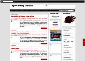 sportsbettingunlimited.blogspot.com