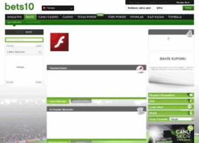 sportsbook.bets10go.com
