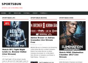 sportsbun.com