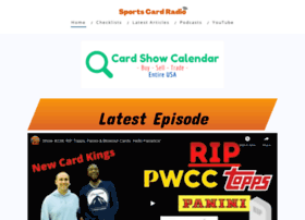 sportscardradio.com