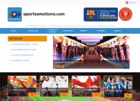 sportsemotions.com
