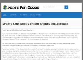 sportsfangoods.com