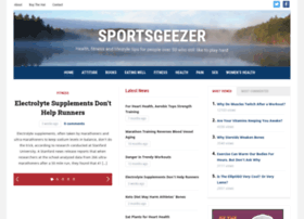 sportsgeezer.com