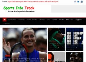 sportsinfotrack.com