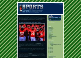 sportsliveblogger.com
