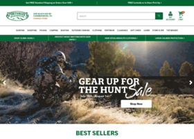 sportsmanswarehouse.com